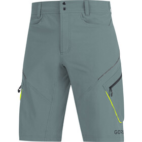 GORE WEAR C3 Trail Shorts Heren, nordic blue